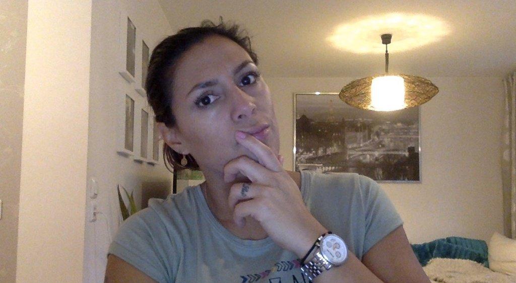 tanker thinking hmm fundersam selfie