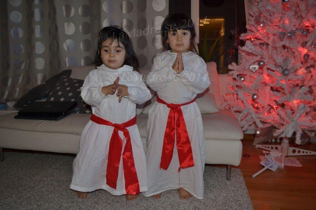 Lucia_tradition_latina_Colombia_sweden_stockholm_dagis_skola_mamma_mama_mammas