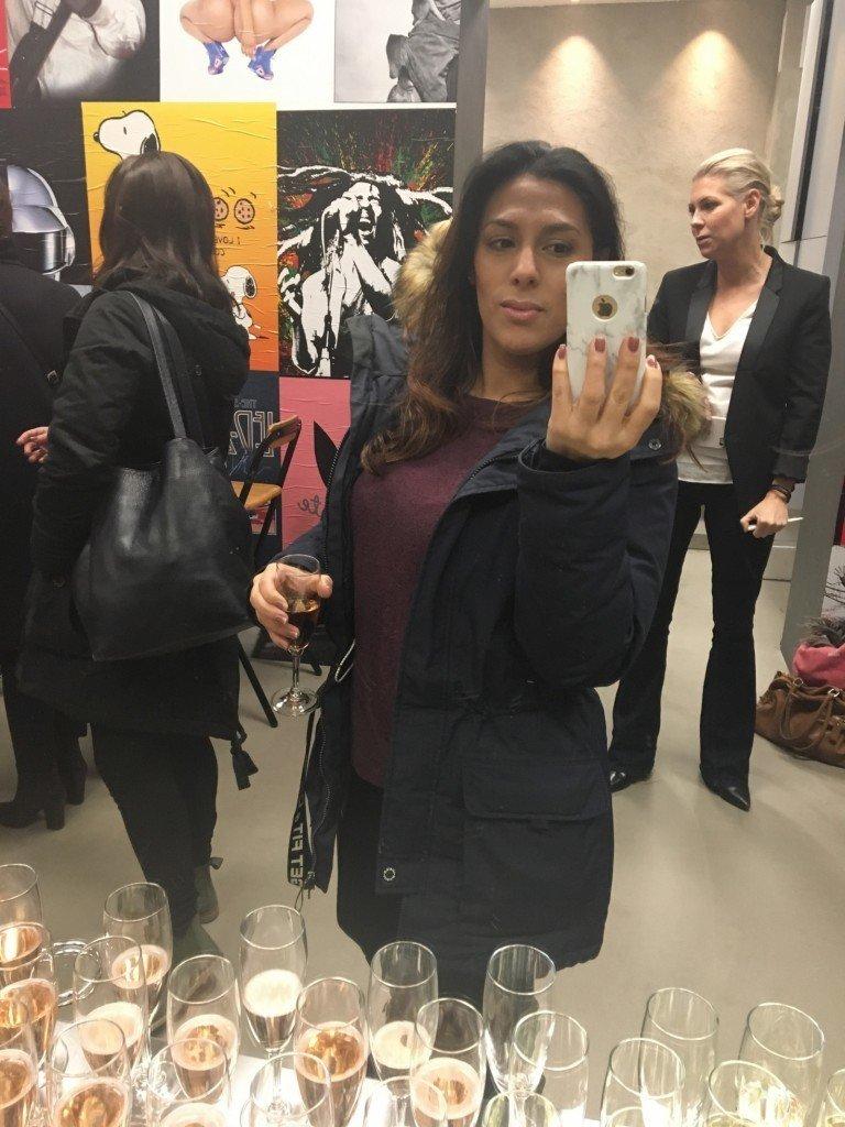 lamadre_glossy_event_frisor_skonhet_produkter_champagne