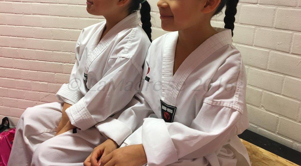 traning pa taekwondo for barn kids lamadre blogg bloggare familj