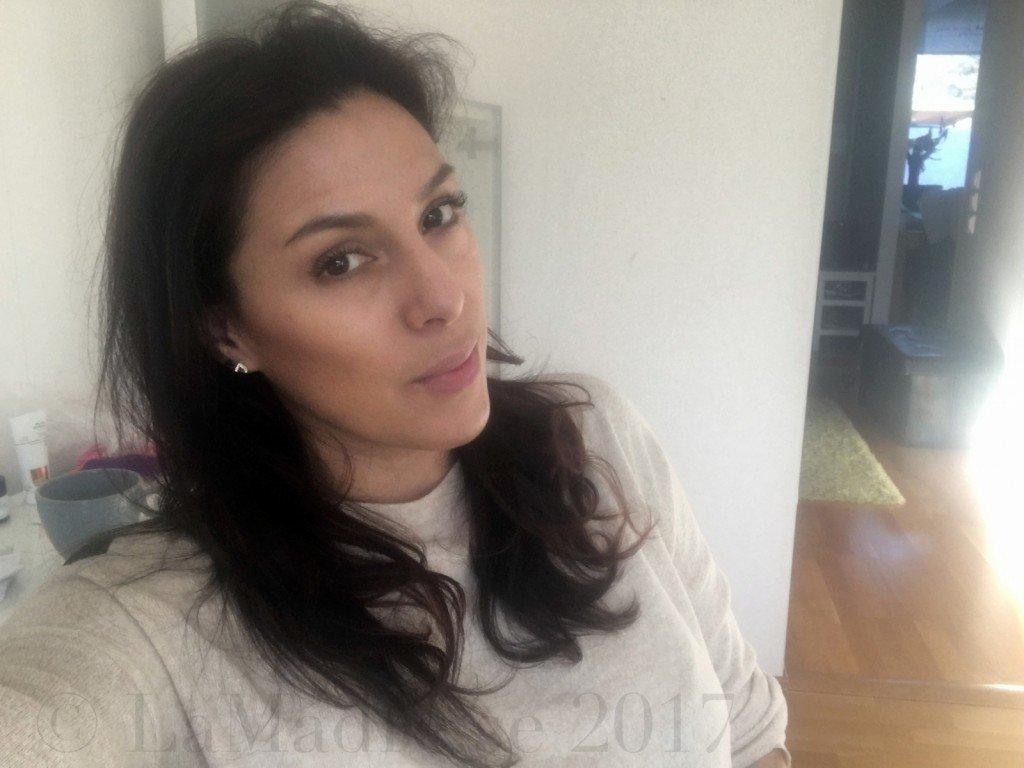 lamadre_selfie_mama_bloggare_morgon