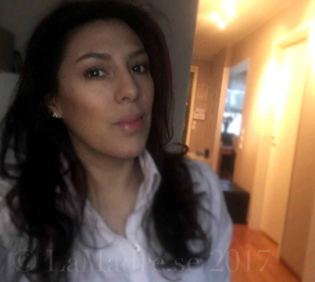 selfie_lamadre_bloggare_life