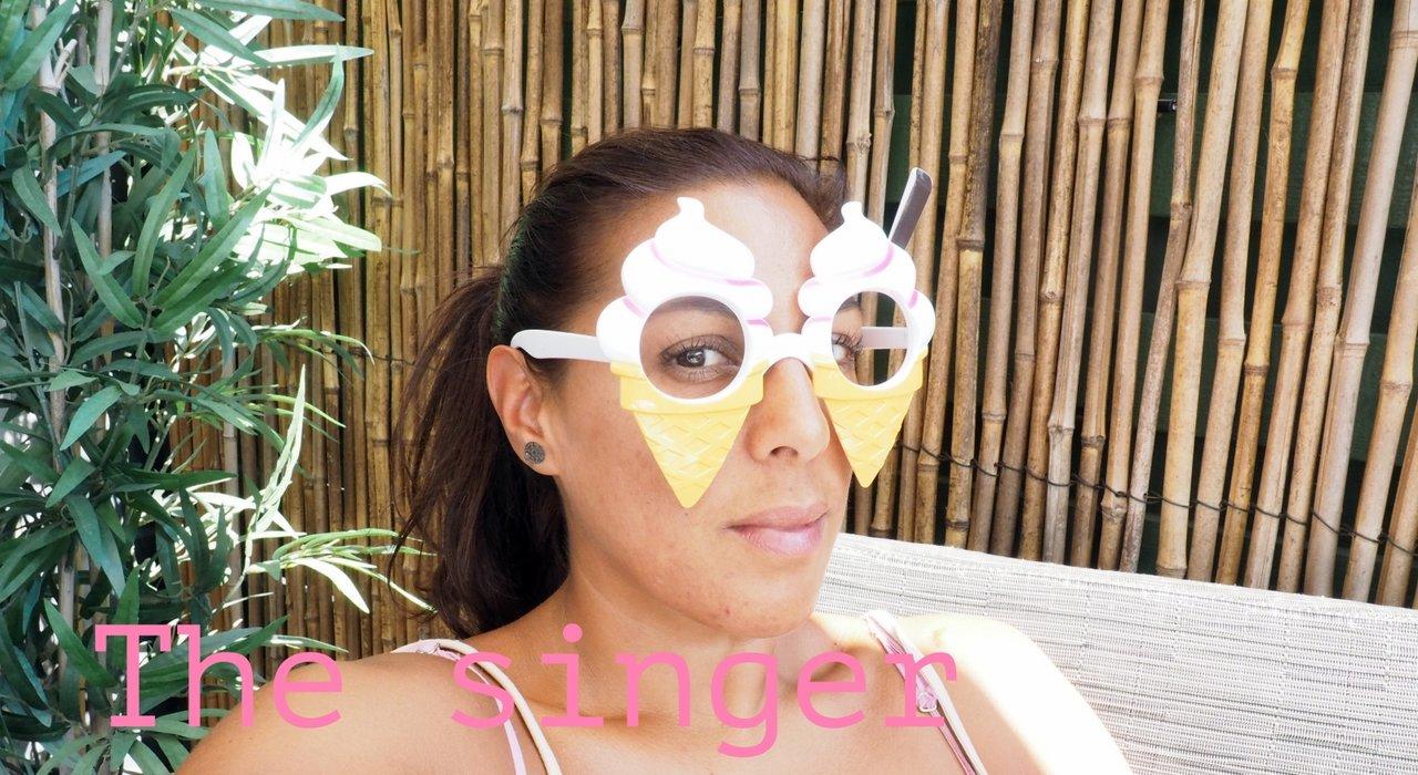 the_singer