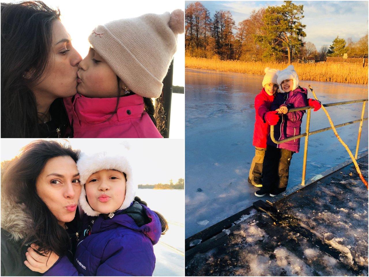 Influencer-bloggare-familjen-Sweden-Stockholm-home