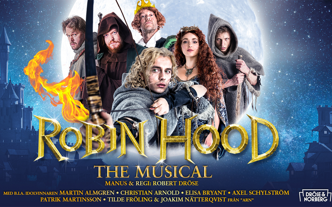 RobinHood-themusical