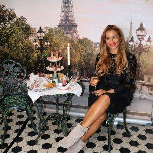 Kanske blir en resa till Paris ?hihi