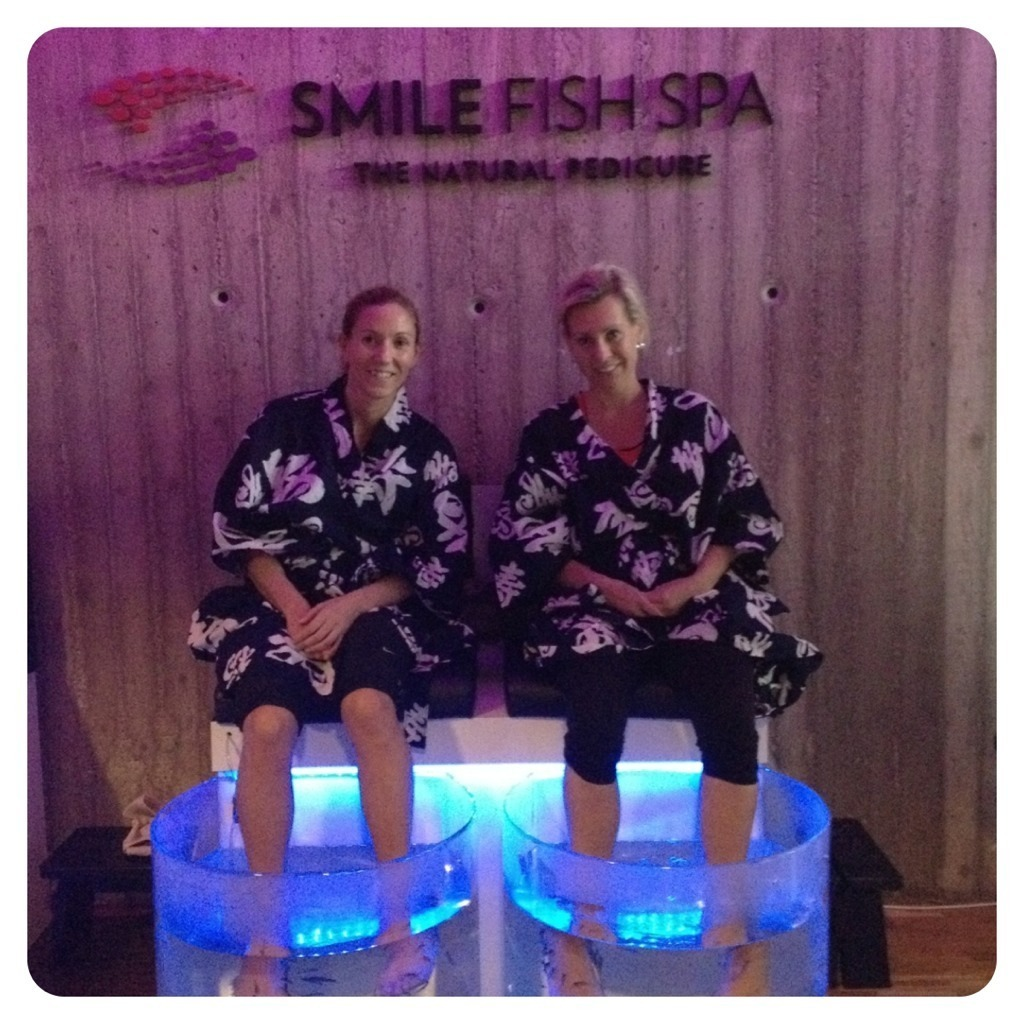smile fish spa rosa escort