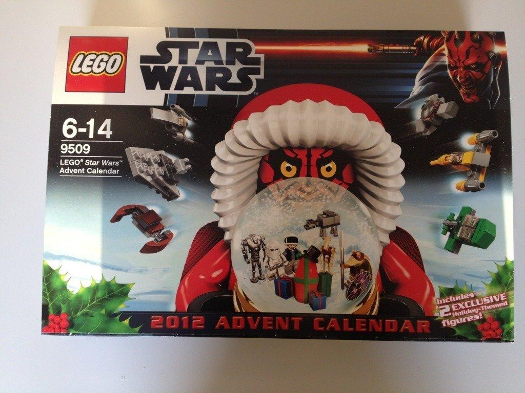 3355c2bdeab6 Vinn LEGO Adventskalendrar | Liniz´- Resor, Barn & Livsstil