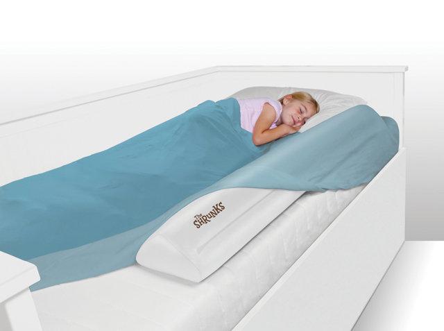 trilla ur sängen skydd