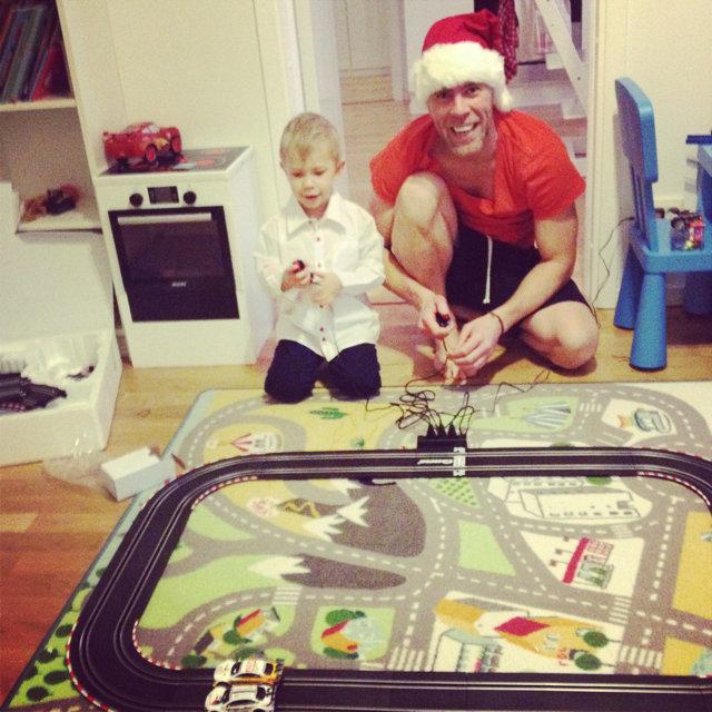 bästa julklapparna 2013