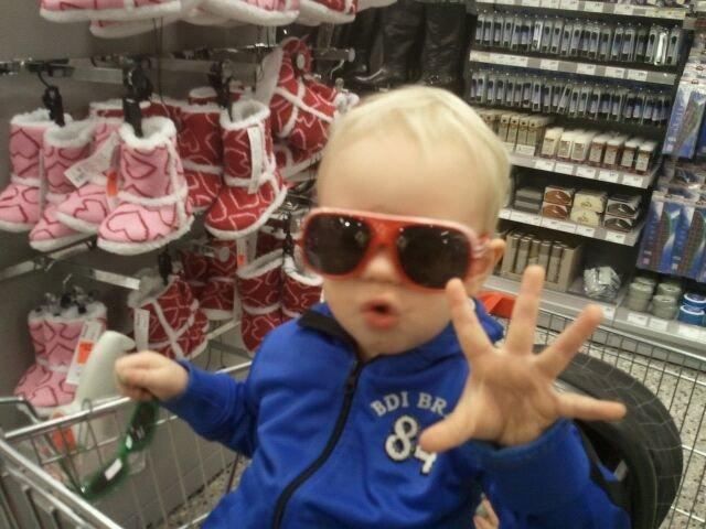 Adam cool