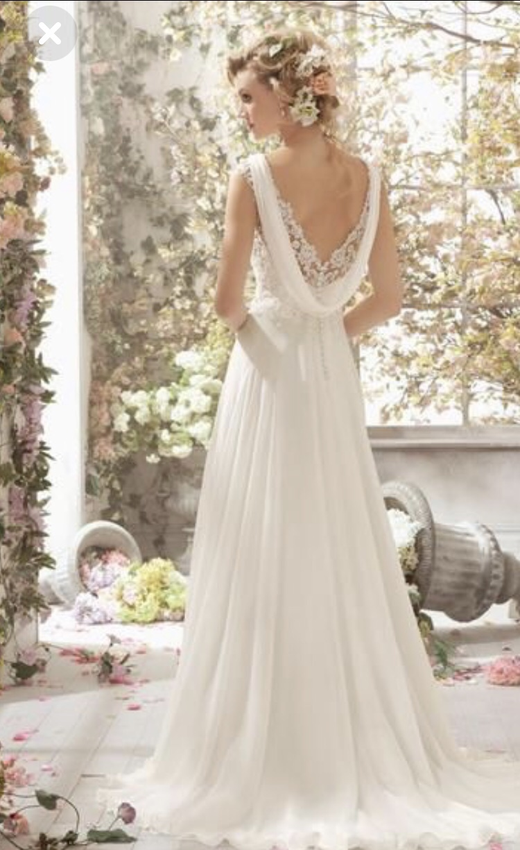 Uppdatering klänning | Malin Gramer