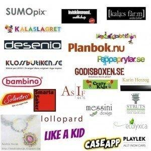 Logos Goodiebag
