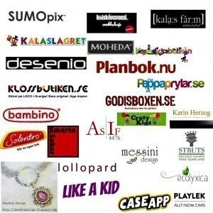 Logos Goodiebag