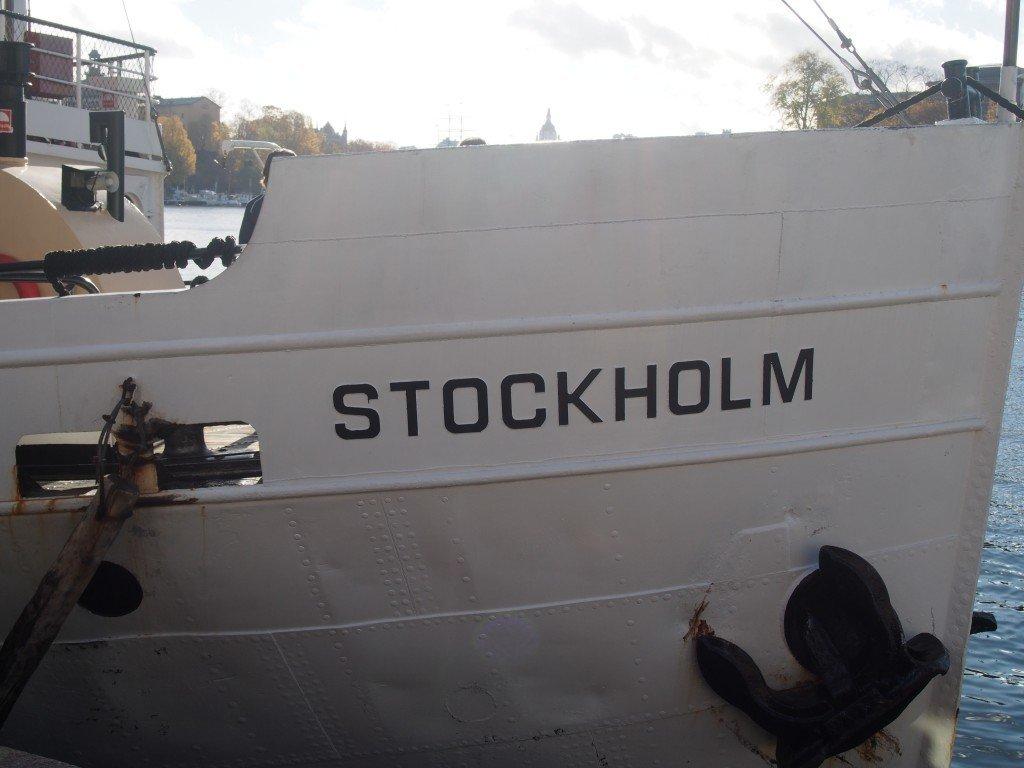 äta brunch i stockholm