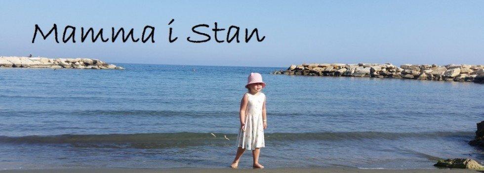 Mamma i Stan
