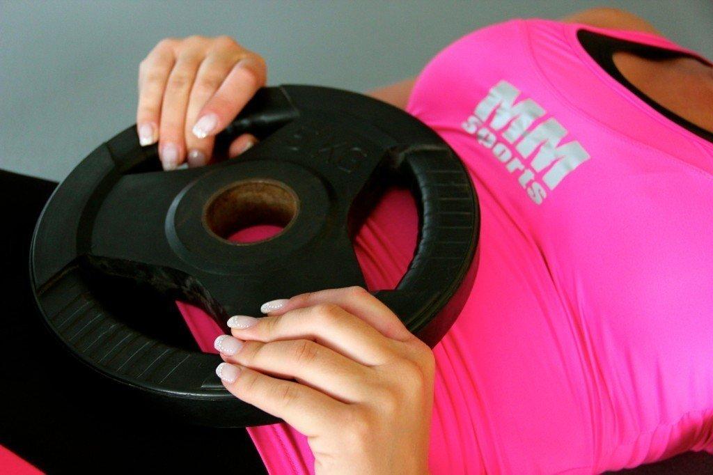 fysiskt jobb träning