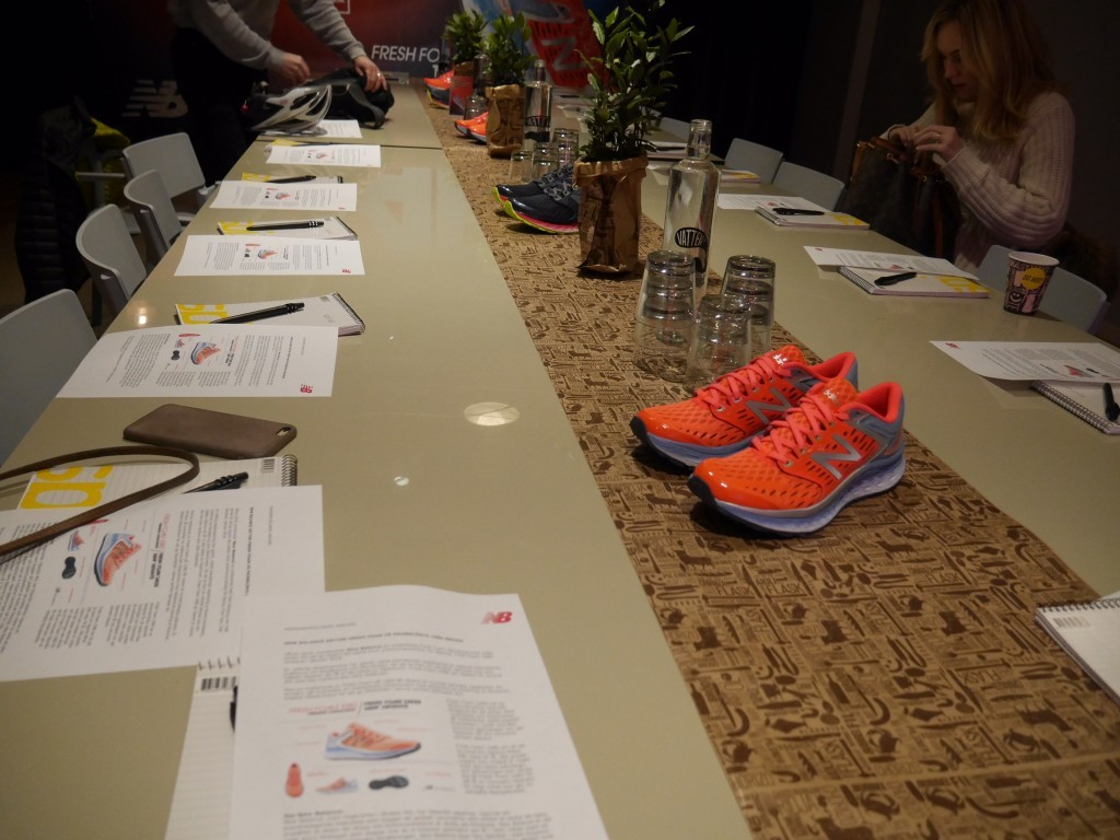 fresh foam, fresh foam 1080, nbsweden, new balance, löparsko, bästa löparskorna, new york tjejmil 2016, hälsa & fitness magasin, trenspaning, trendspanare,