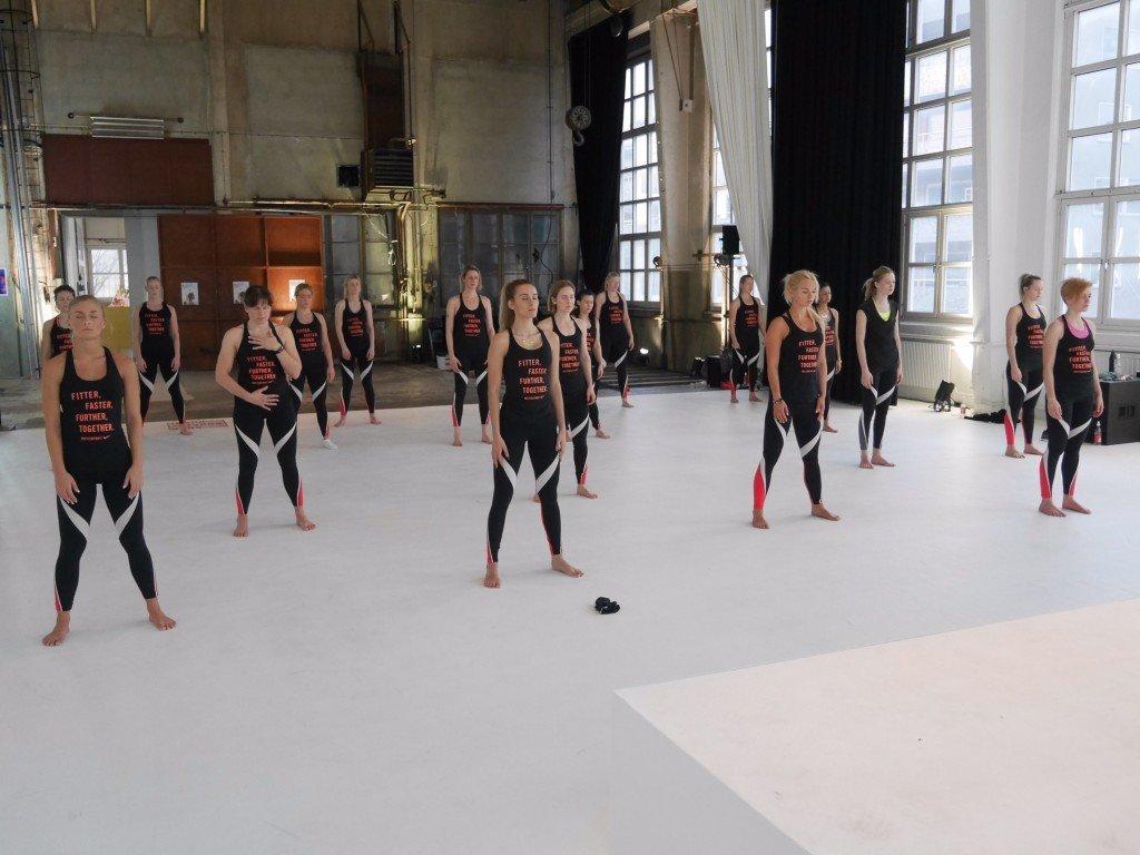trendspanare hälsa & fitness, Margot Vs Lily, Nike, better for it,