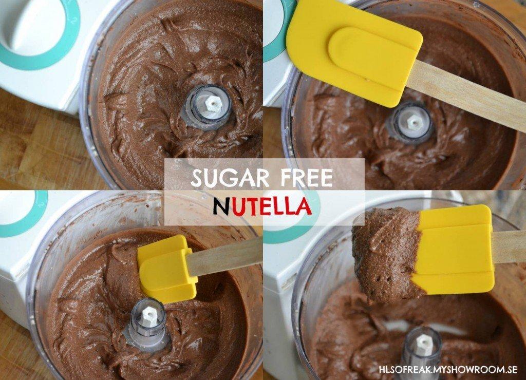 nutella dagen, nutella semla, recept, recept hemmagjord nutella, sockerfri nutella, nyttig nutella, blogg recept, my martens, träning, hälsa,