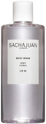 SACHAJUAN Body Wash Spicy Citrus 300 ml