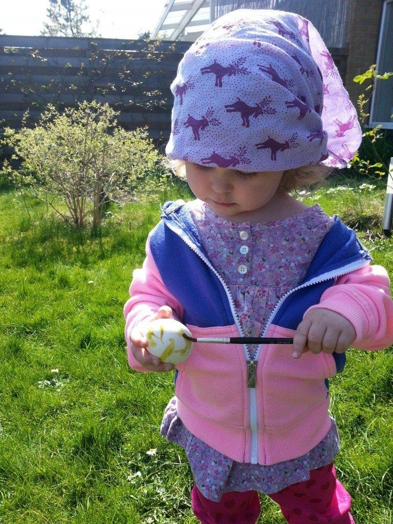 Alltså....min underbart söta dotter!!!