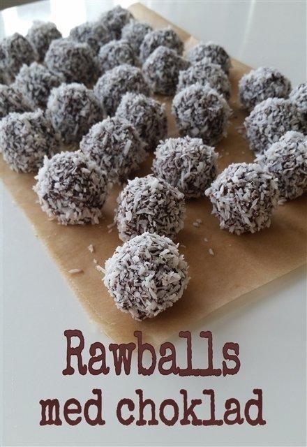 rawballs