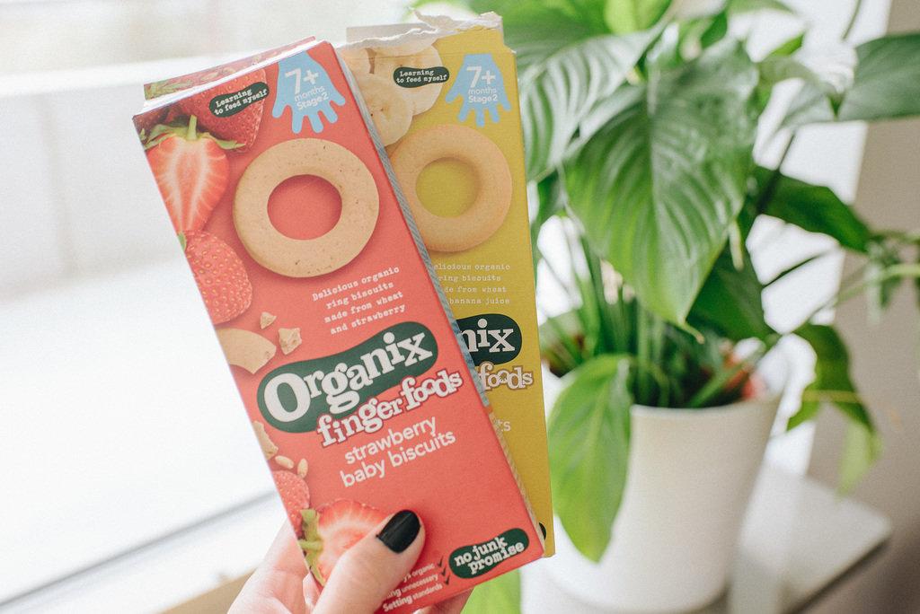 Michaela Deler Valter Organic kakor (1 av 2)