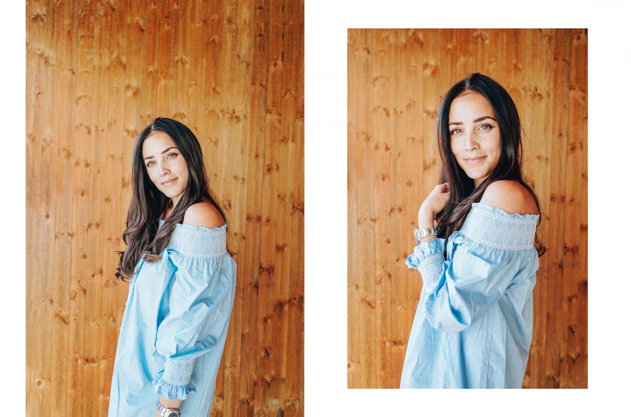 Michaela Delér BLUE DRESS (1 av 3) (kopia2)