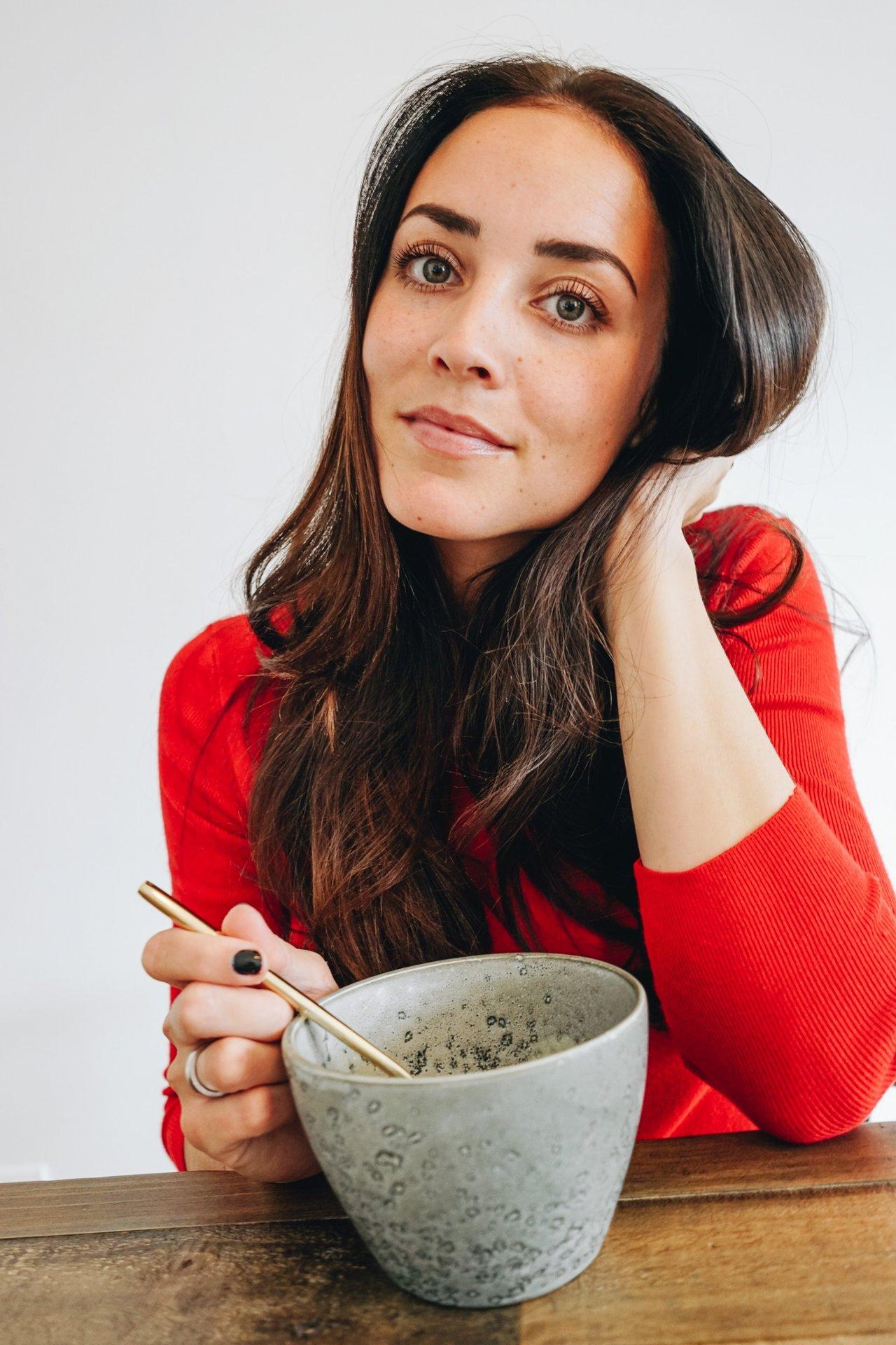 Michaela Delér SOUP DINNER (2 av 3)