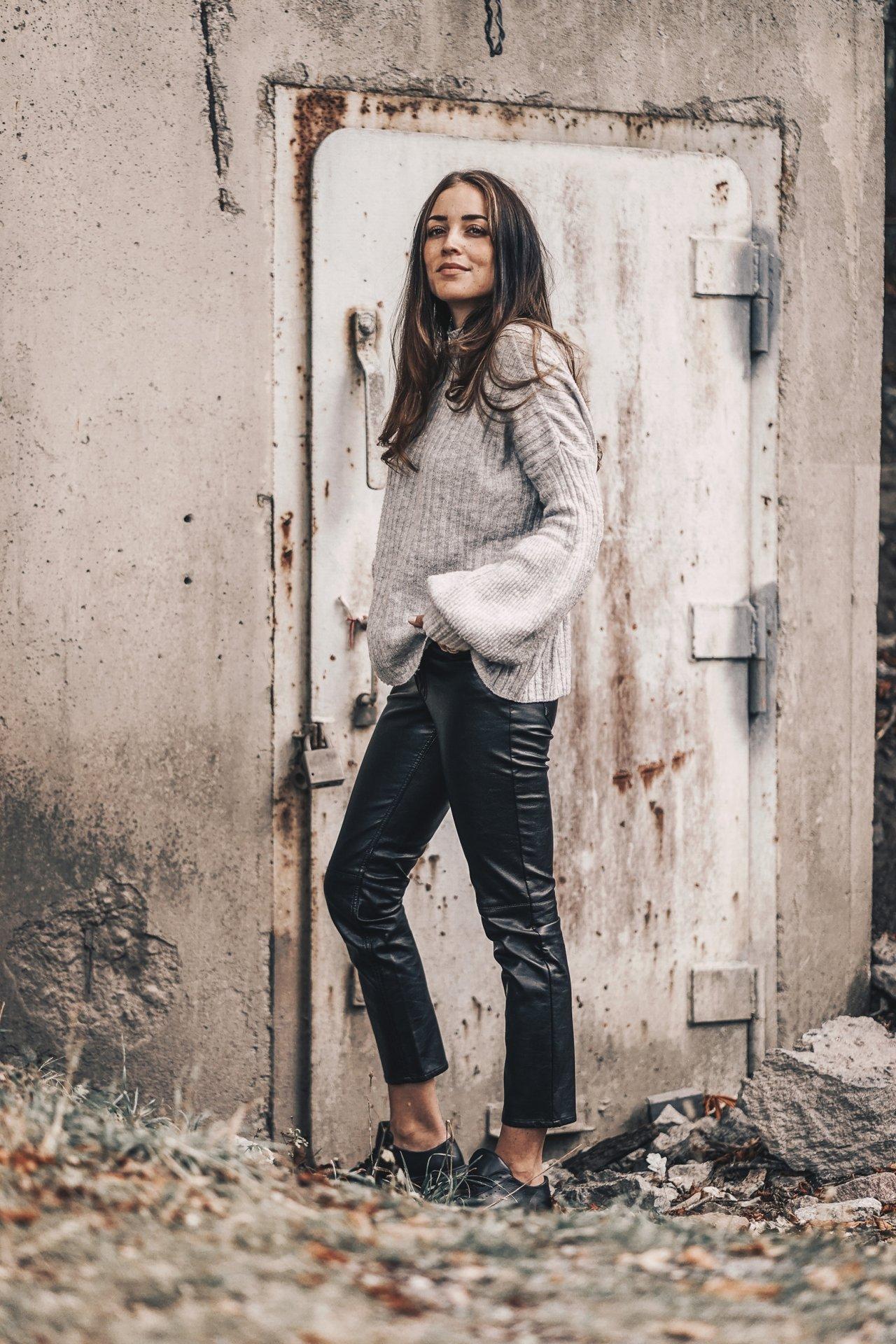 AUTUMN READY | Michaela Delér