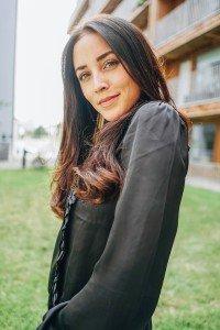 Michaela Delér H&M (7 av 9)