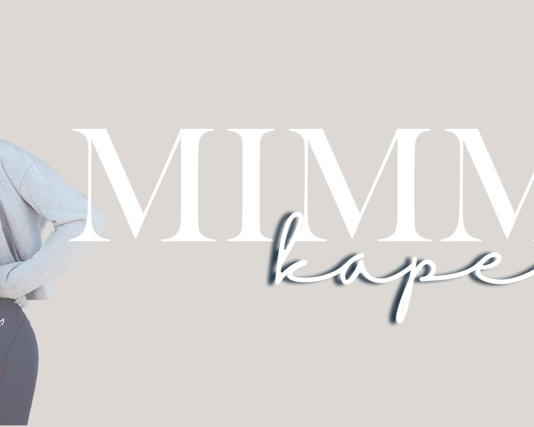 Mimmibloggdesign