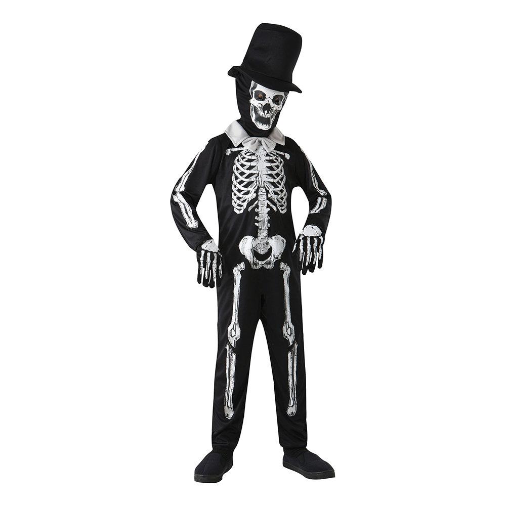 skelettzombie-barn-maskeraddrakt-1