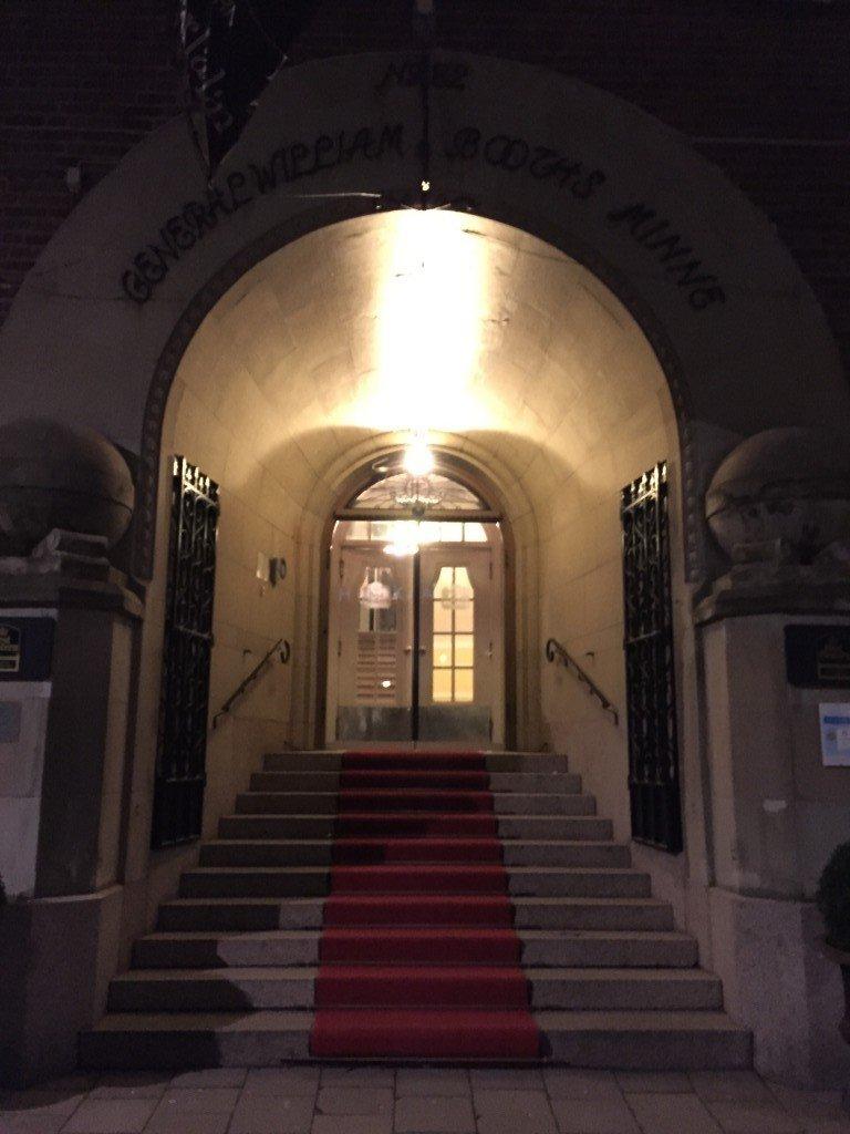 Hotell Karlaplan