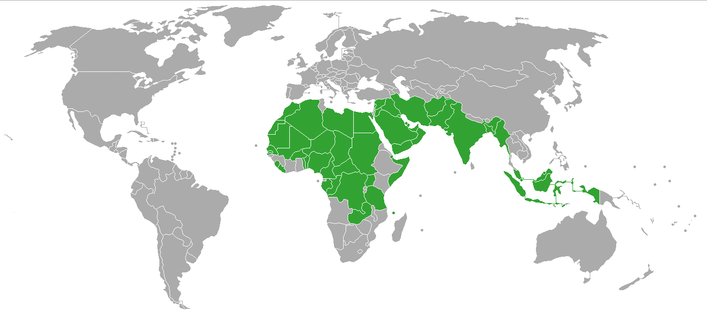 Polygamy_world_map