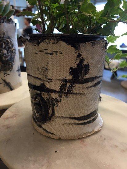 jordemors keramik