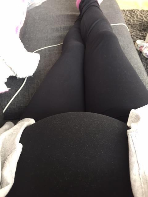 gravidmage vecka 15