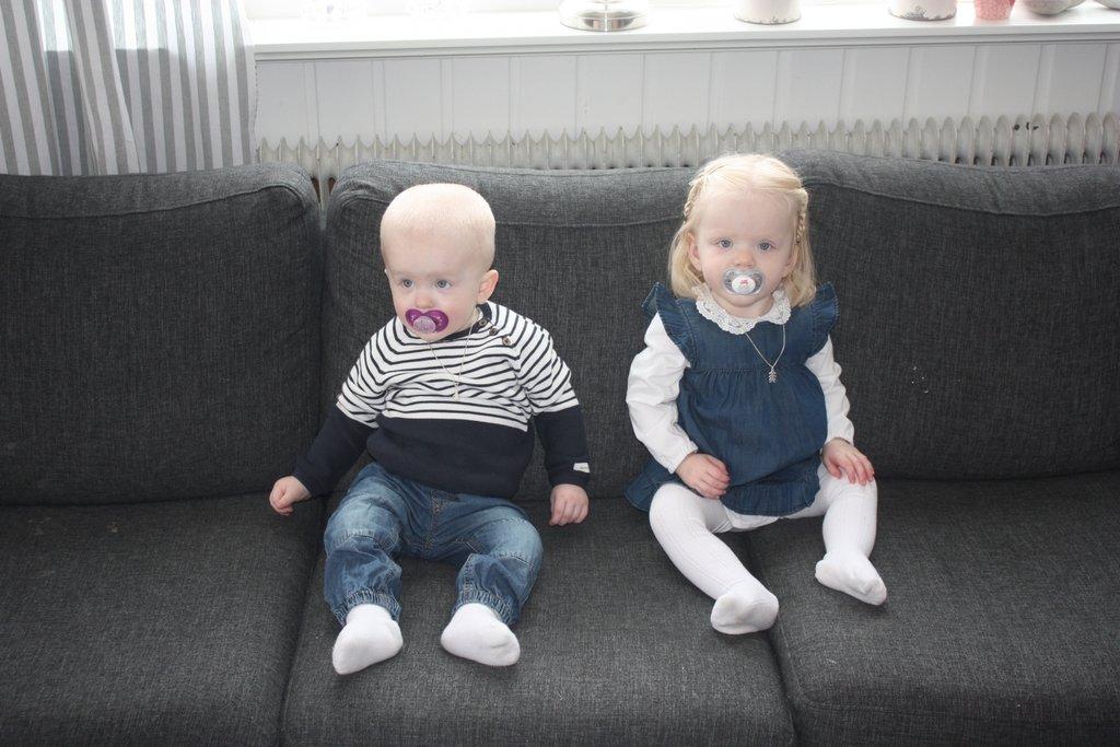 Tvillingfotografering