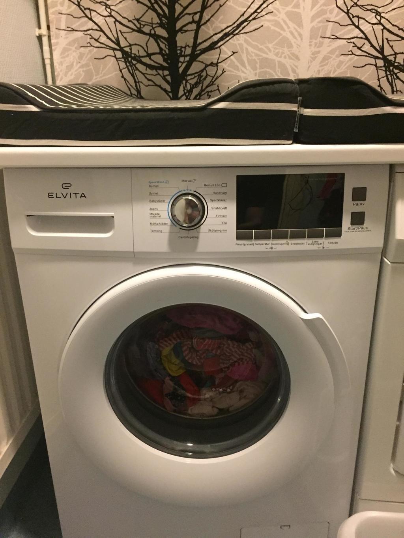 billiga tvättmaskiner