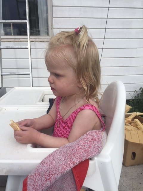 baddräkt barn