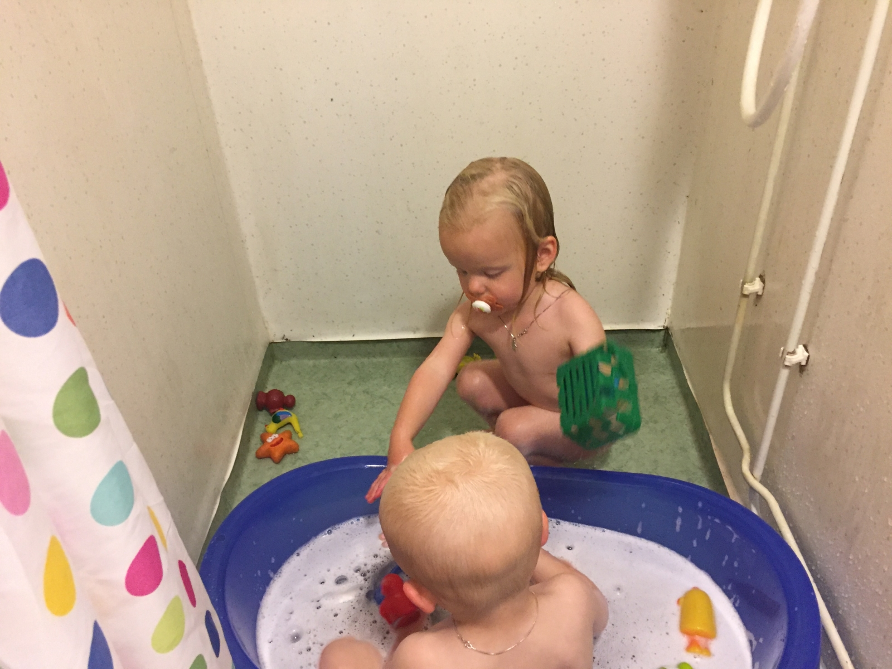 bada barn