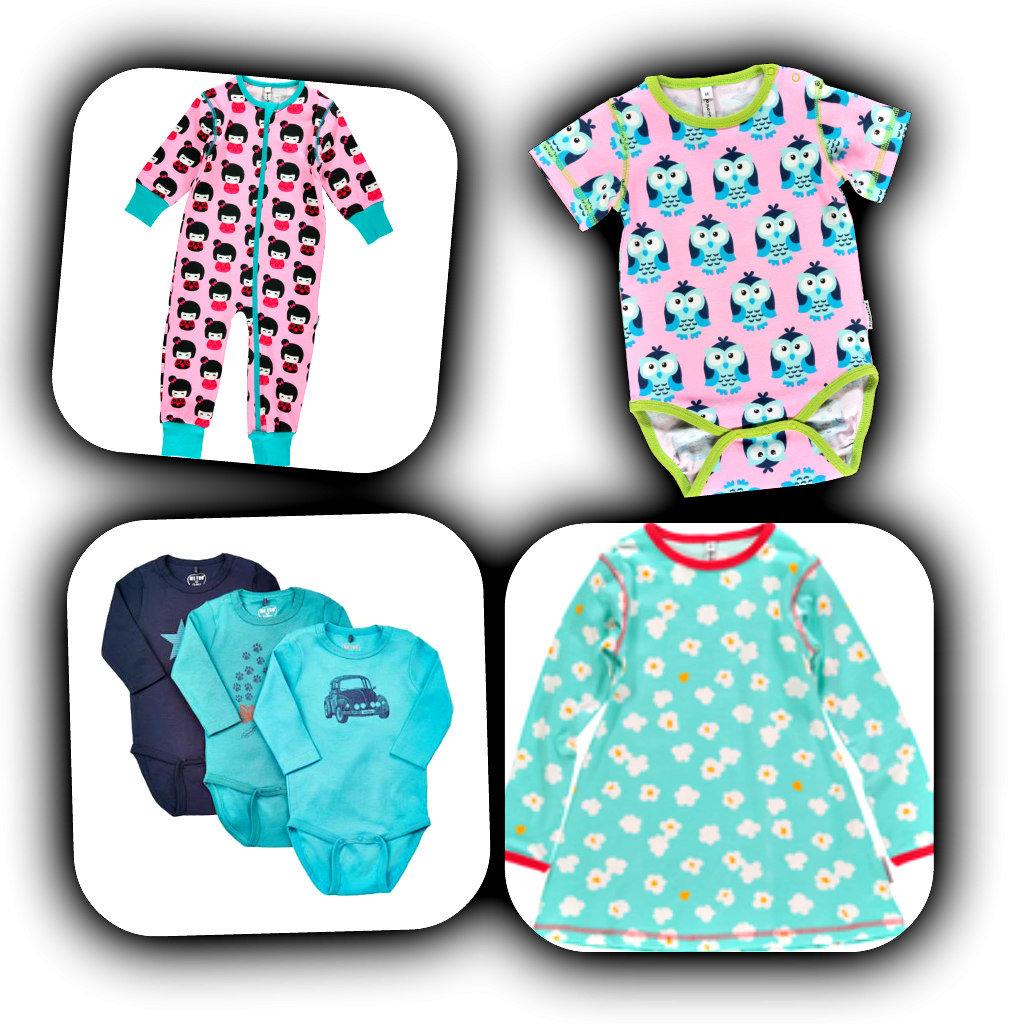 maxomorra barnkläder