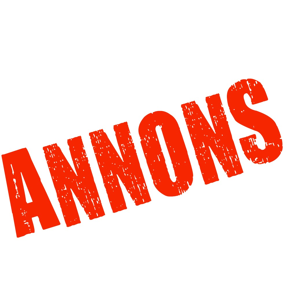 annons