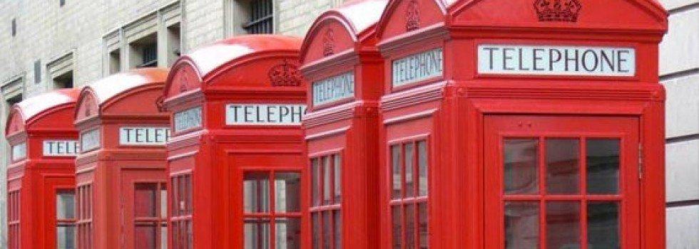 Preggo in London