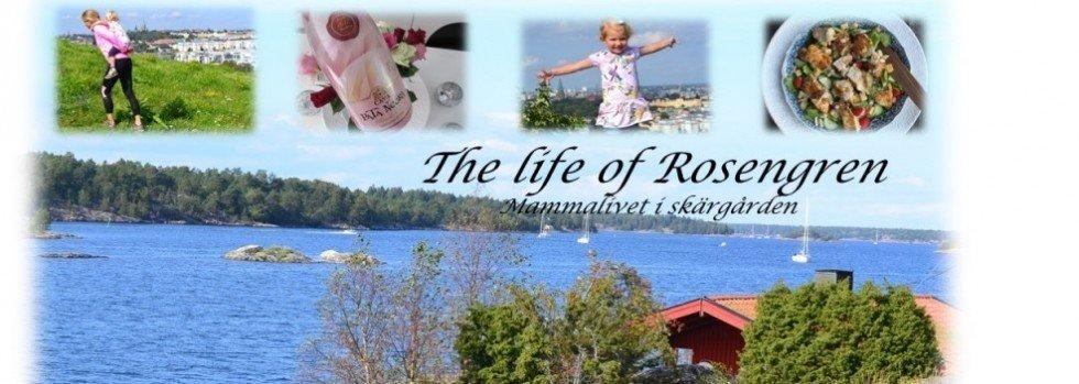 The life of Rosengren