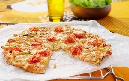 Palettens vardagspizza