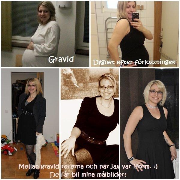gå ner 5 kg på en vecka