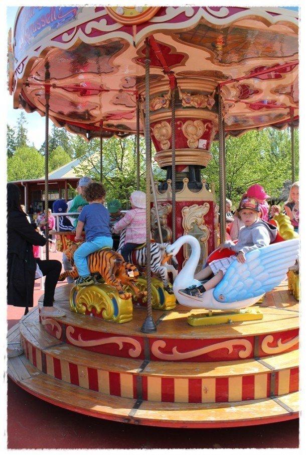 karusell Furuvik