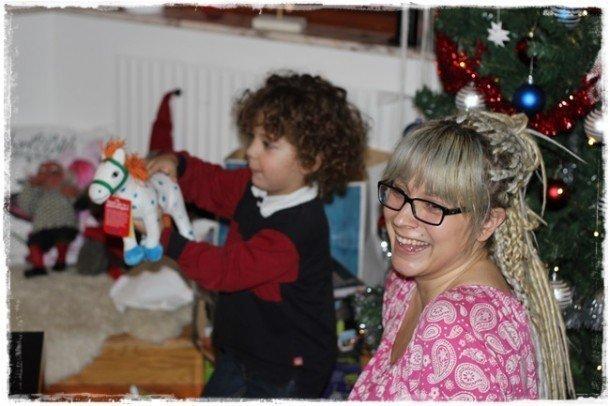 julafton 17